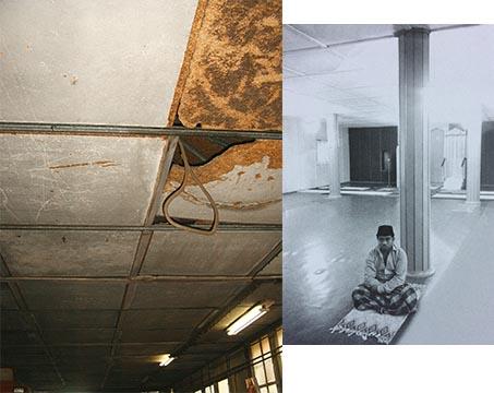 moskee_plafond