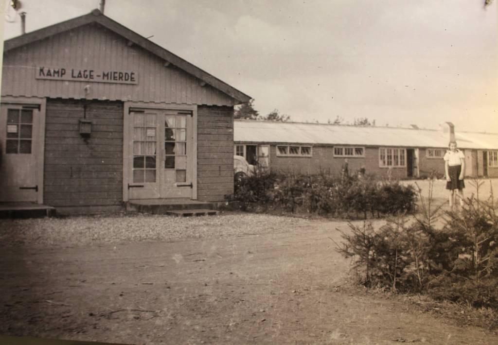 Foto van kamp Lage Mierde
